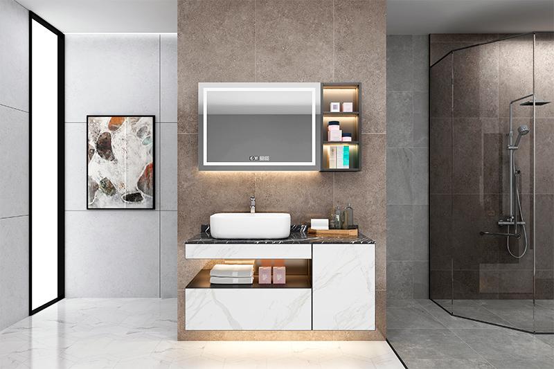 不锈钢浴室柜•BK-YS002