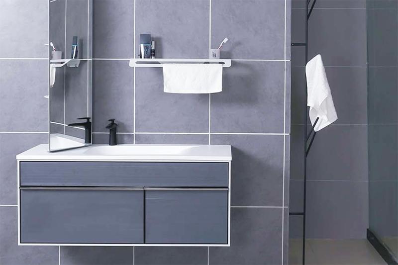 不锈钢浴室柜•BK-YS003